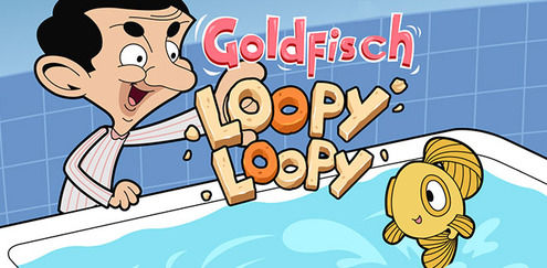 Mr Brean - Goldfisch LOOPY LOOPY