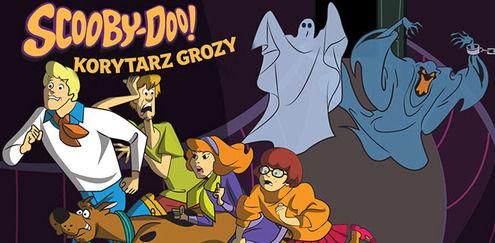 Scooby-Doo - Korytarz grozy