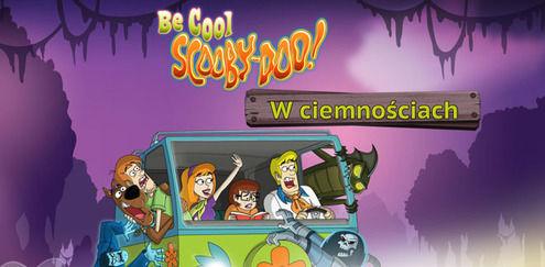 Wyluzuj, Scooby-Doo! - W ciemnościach