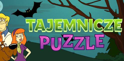 Wyluzuj, Scooby-Doo! - Tajemnicze puzzle