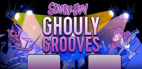 Scooby-Doo - Ghouly Grooves