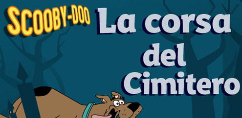 Scooby-Doo - La corsa del cimitero