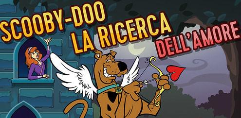 Scooby-Doo - La ricerca dell'amore