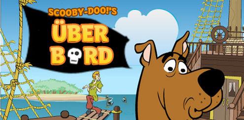 Scooby-Doo - Über Bord