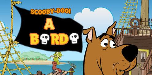 Scooby-Doo - A bordo