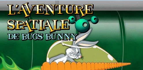 Looney Tunes - L'aventure spatiale de Bugs Bunny