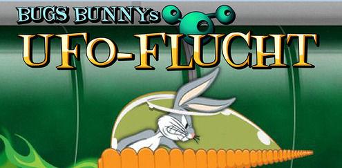Looney Tunes - Bugs Bunnys Ufo-Flucht