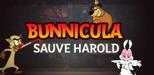 Bunnicula - Bunnicula sauve Harold