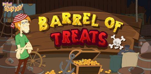 Barrel of Treats