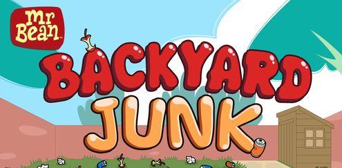 Backyard Junk