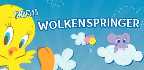 Looney Tunes - Tweetys Wolkenspringer
