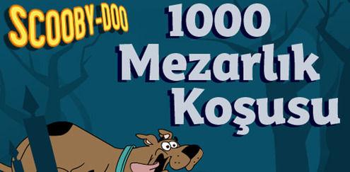 Scooby-Doo - 1000 Mezarlık Koşusu