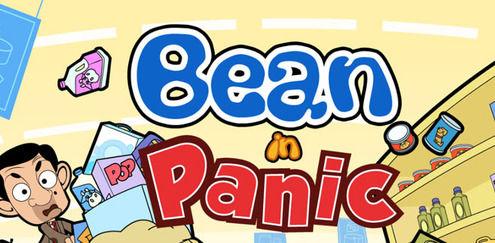 Mr Bean - Bean in Panic
