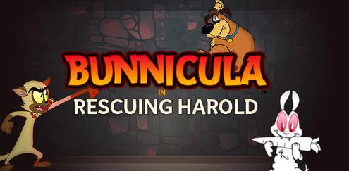 Bunnicula redder Harold