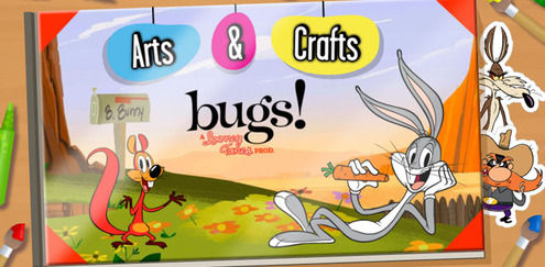 Bugs! - Arts and Crafts: Bugs!