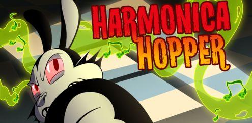 Harmonica Hopper