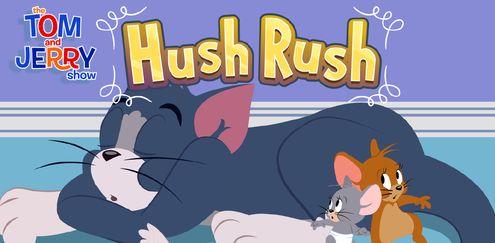 Hush Rush