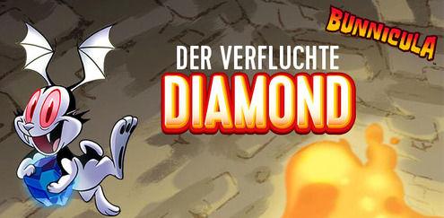 Bunnicula - Der verfluchte Diamant