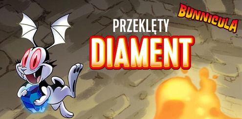 Królikulą - Przeklęty Diament
