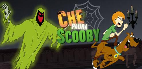 Scooby-Doo - Che paura Scooby