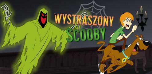Scooby-Doo - Wystraszony Scooby