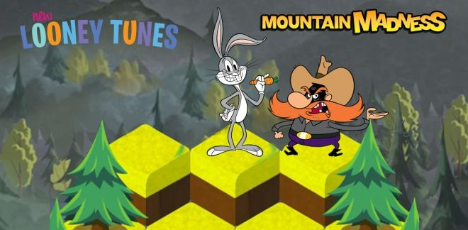 Wabbit - Mountain Madness