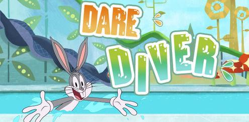 Bugs! - Dare Diver