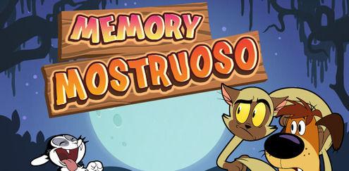 Bunnicula - Memory mostruoso