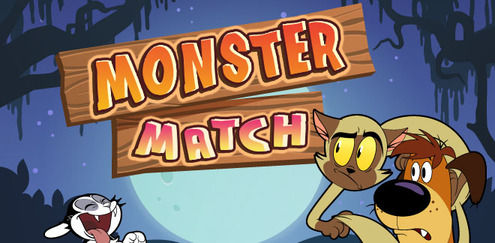 Kanicula - Monster Match