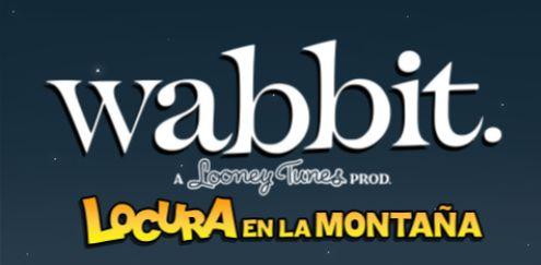 Wabbit - Locura en la Montaña