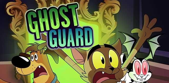 Bunnicula - Ghost Guard