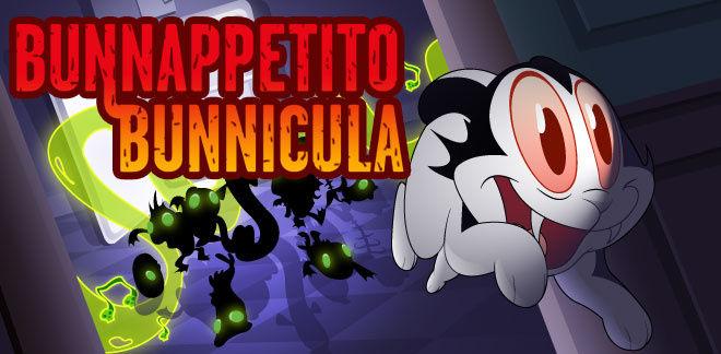 Bunnicula - Bunnappetito Bunnicula