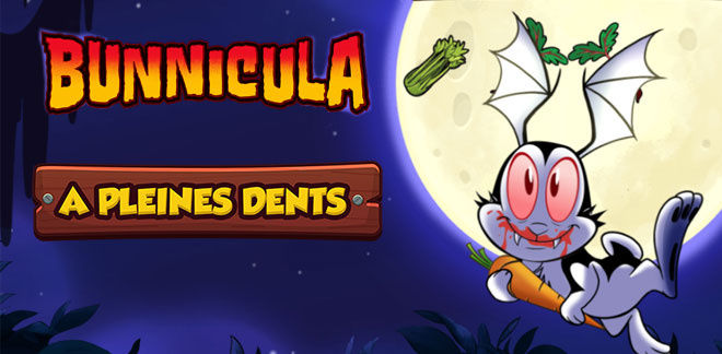 Bunnicula - A pleines dents