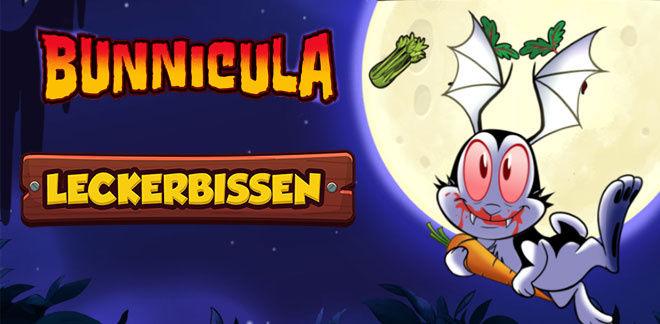 Bunnicula - Leckerbissen