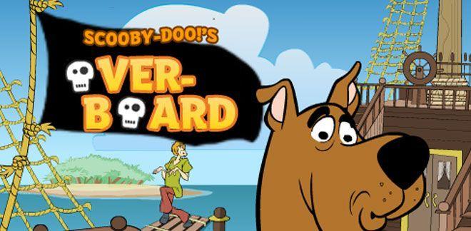 Scooby-Doo Overboard