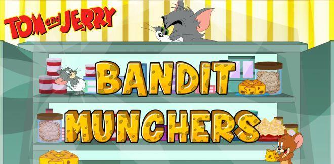 Bandit Munchers