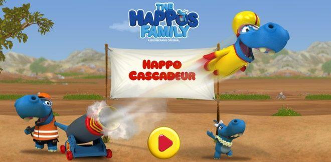 Happo Cascadeur