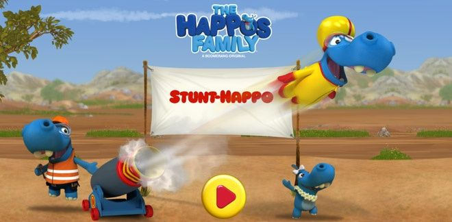 Stunt-Happo