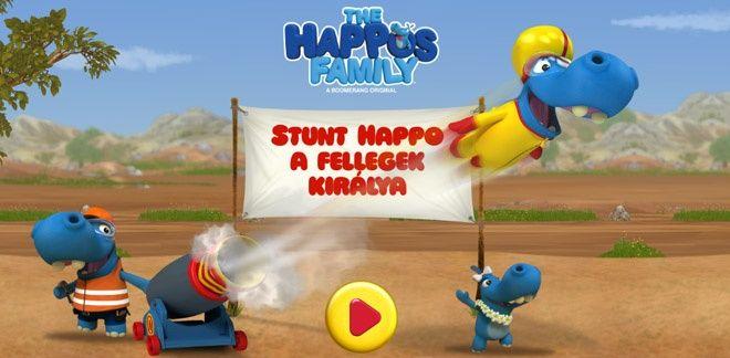 Stunt Happo