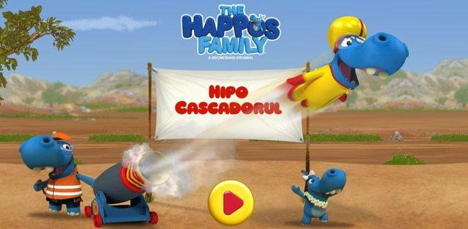 Hipo Cascadorul