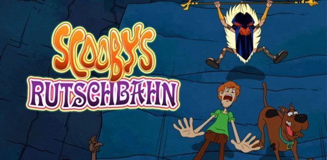 Scoobys Rutschbahn