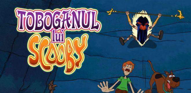 Toboganul lui Scooby