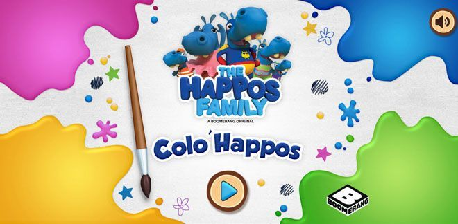 The Happos Family  - Colo'Happos