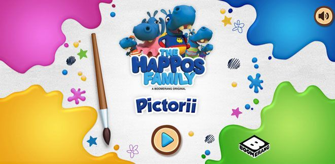 The Happos Family  - Pictorii
