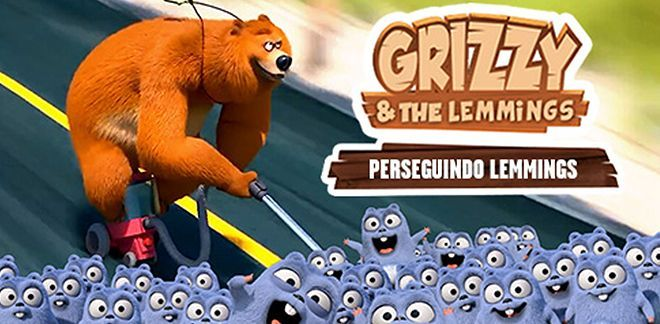 Perseguindo Lemmings