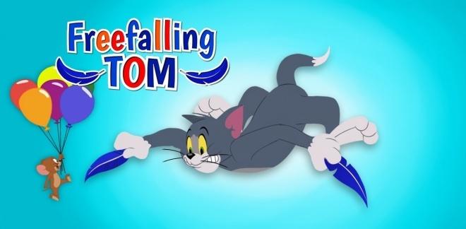 Free Falling Tom