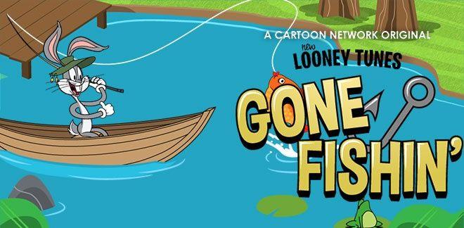 gone fishin u0026 39