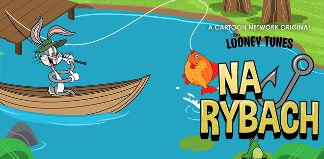 Na rybach - Nowe Zwariowane Melodie