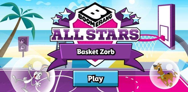The Happos Family - Basket Zorb