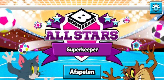 Wacky Races - Superkeeper